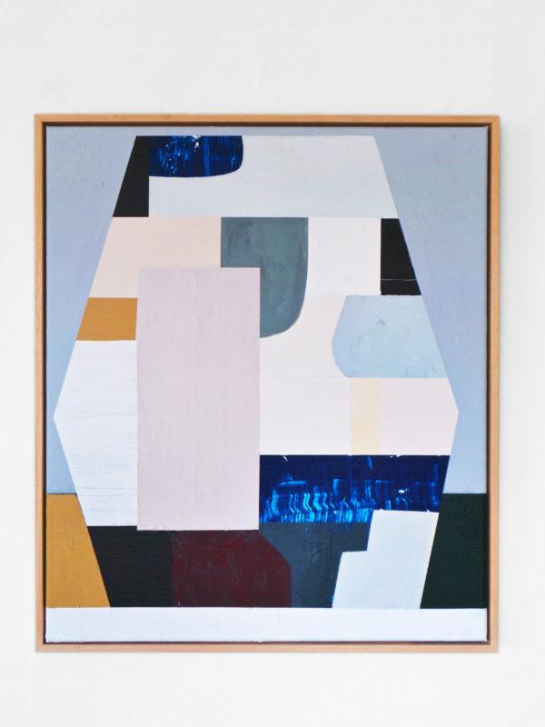 Untitled-2015 by Olivier Vrancken