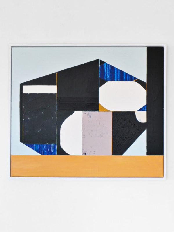 Vista 1 by Olivier Vrancken