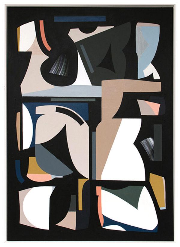 The Space Between by Olivier Vrancken