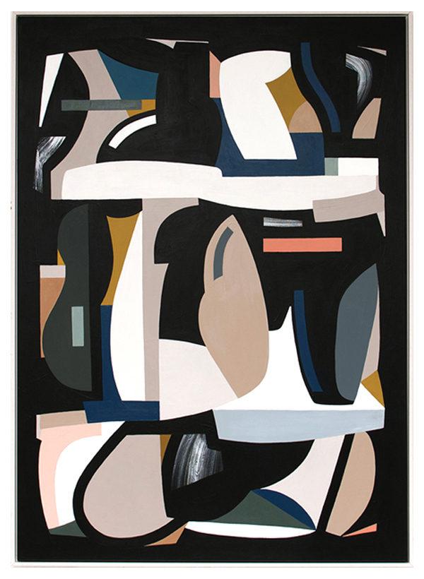 Upside Down by Olivier Vrancken
