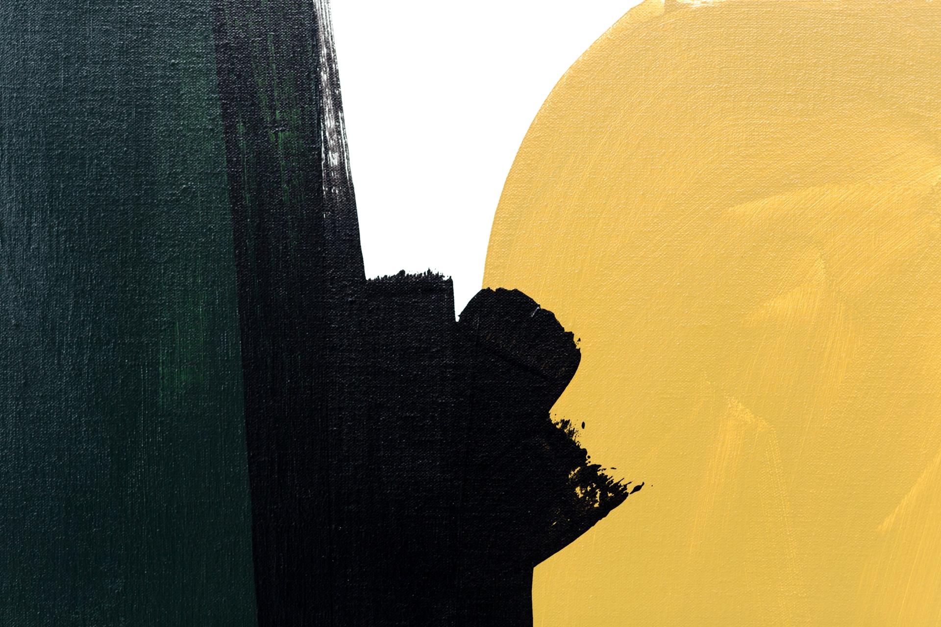 Leftfield by Olivier Vrancken