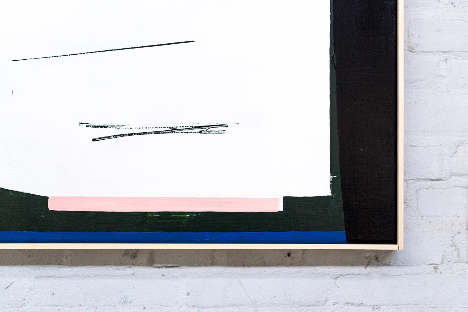 Untitled II by Olivier Vrancken